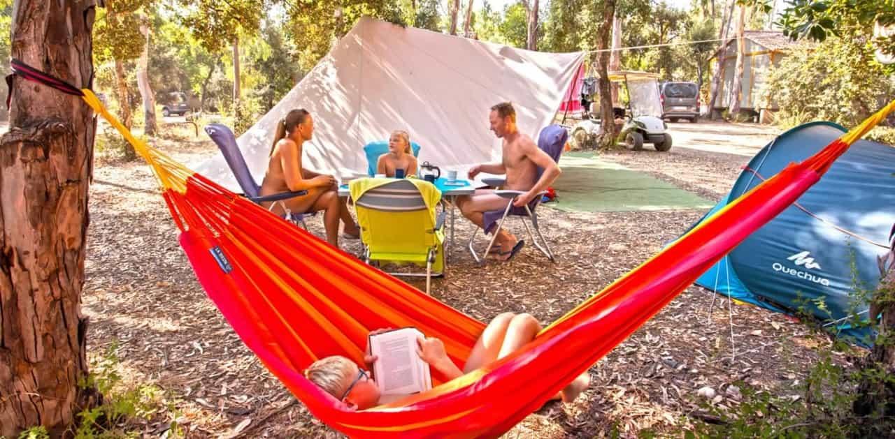 Camping Village Vacances Bagheera